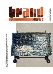 Titelseite der brandheiss Ausgabe 04-2021 - Juli