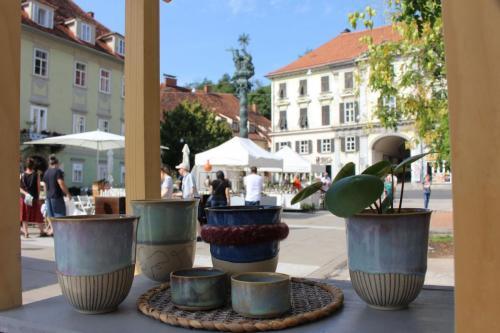 Töpfermarkt Graz